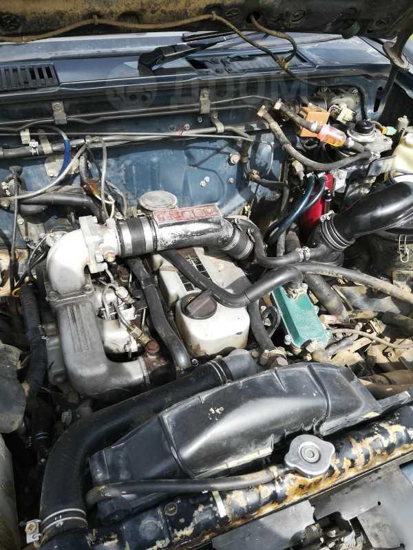 Nissan Terrano, 1992 год, 299 999 руб.