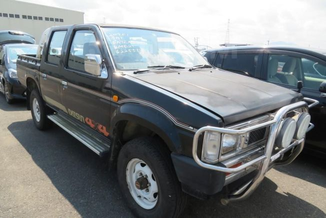 Nissan Datsun, 1993 год, 370 000 руб.