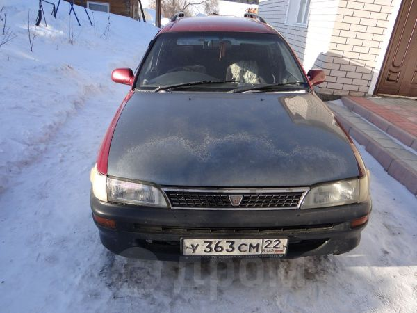 Toyota Corolla, 1995 год, 50 000 руб.