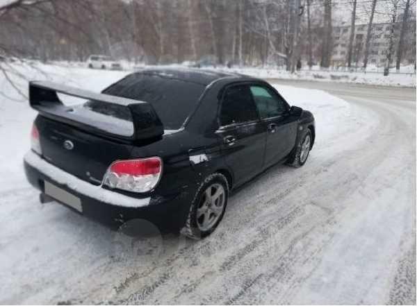 Subaru Impreza, 2006 год, 480 000 руб.