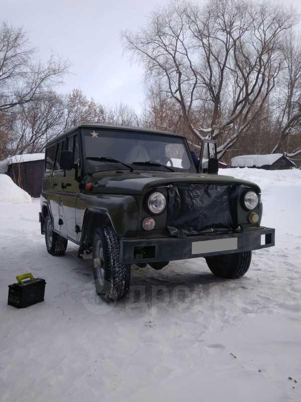 УАЗ 3151, 2007 год, 300 000 руб.