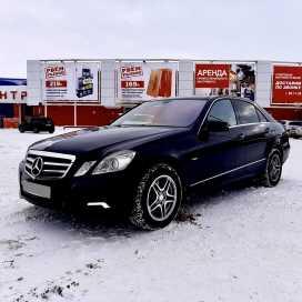 Кемерово E-Class 2009