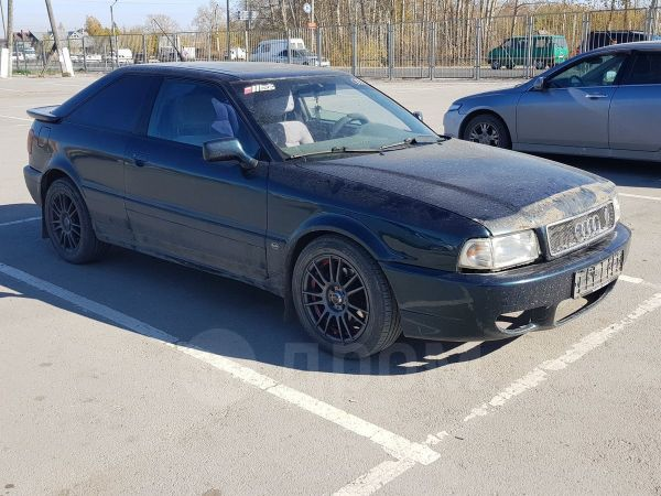 Audi Coupe, 1993 год, 140 000 руб.