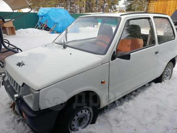 Лада 1111 Ока, 2005 год, 60 000 руб.