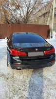 BMW 5-Series, 2019 год, 3 350 000 руб.