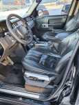 Land Rover Range Rover, 2006 год, 630 000 руб.