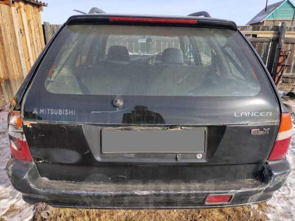 Mitsubishi Libero, 1994 год, 40 000 руб.