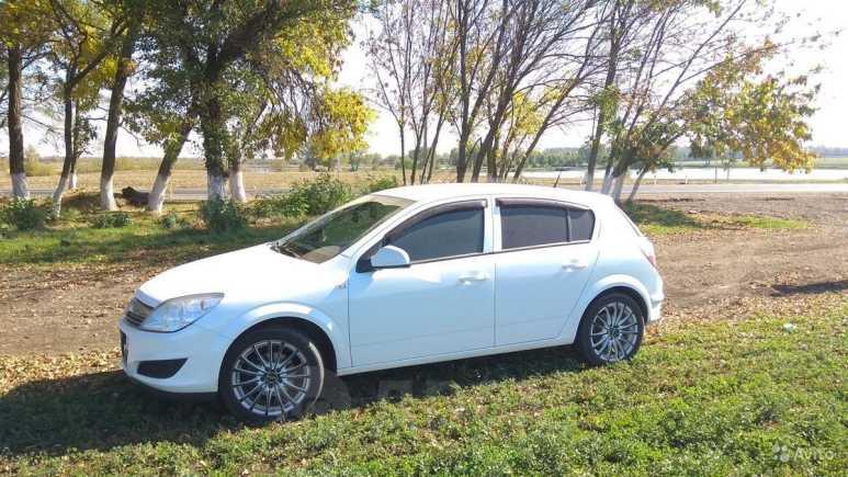 Opel Astra Family, 2014 год, 500 000 руб.
