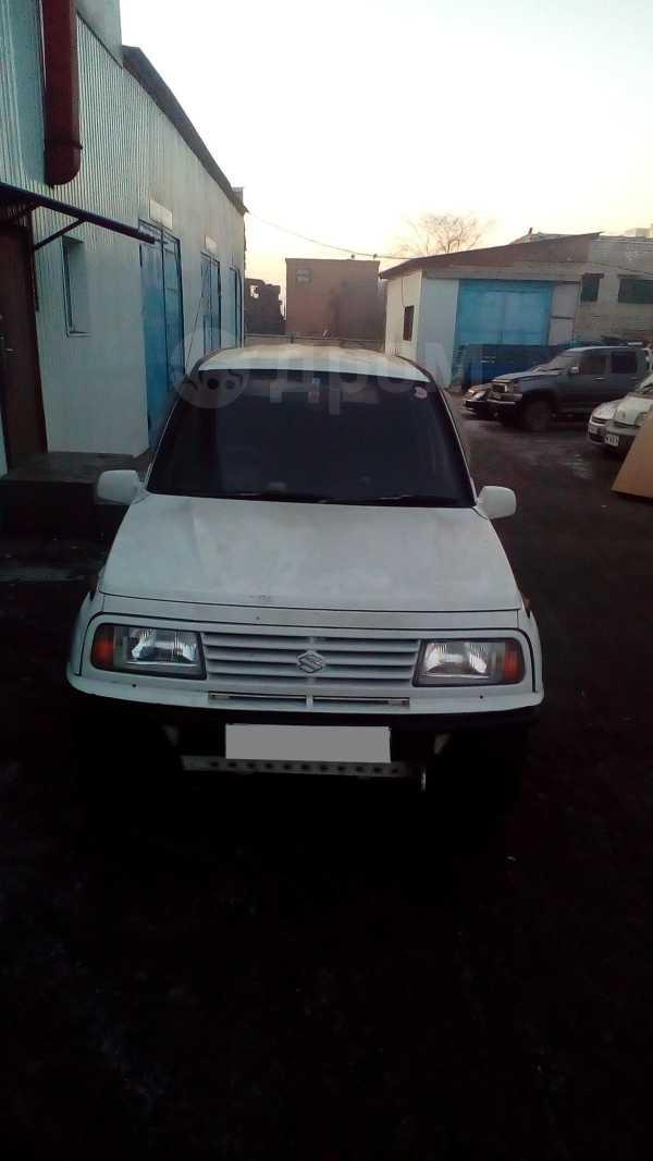 Suzuki Escudo, 1994 год, 135 000 руб.