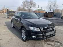 Уссурийск Audi Q5 2013