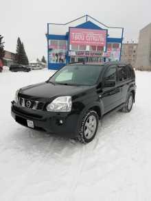 Новосибирск X-Trail 2007