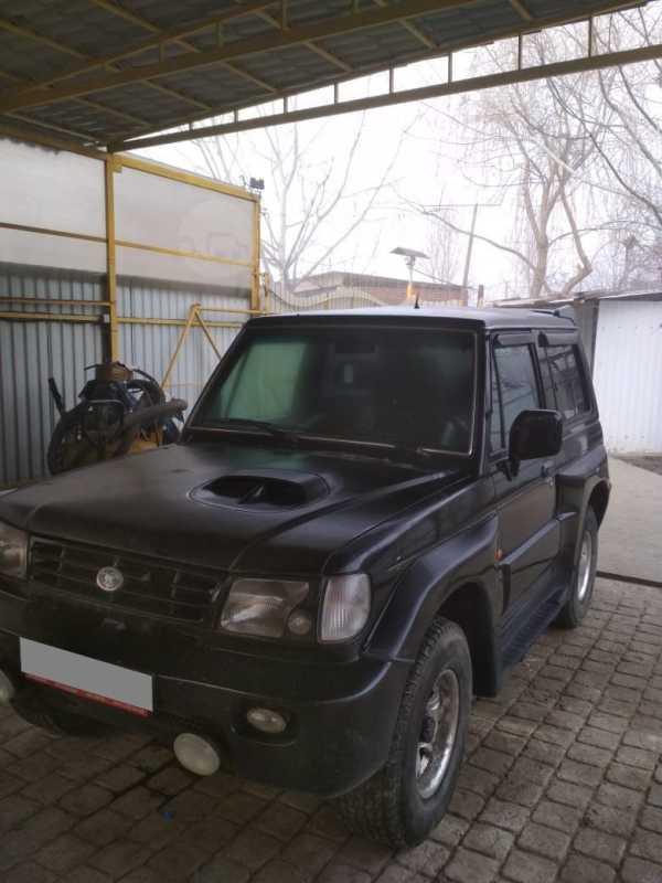 Hyundai Galloper, 1999 год, 360 000 руб.