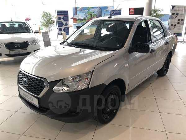 Datsun on-DO, 2019 год, 499 500 руб.