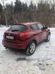 Nissan Juke, 2011 год, 545 000 руб.