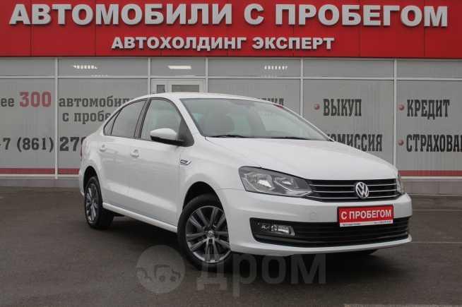 Volkswagen Polo, 2019 год, 690 000 руб.