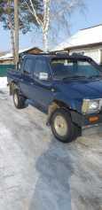 Nissan Datsun, 1992 год, 220 000 руб.