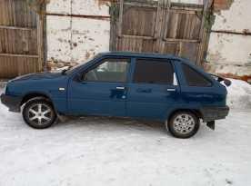 Колпашево 2126 Ода 2003