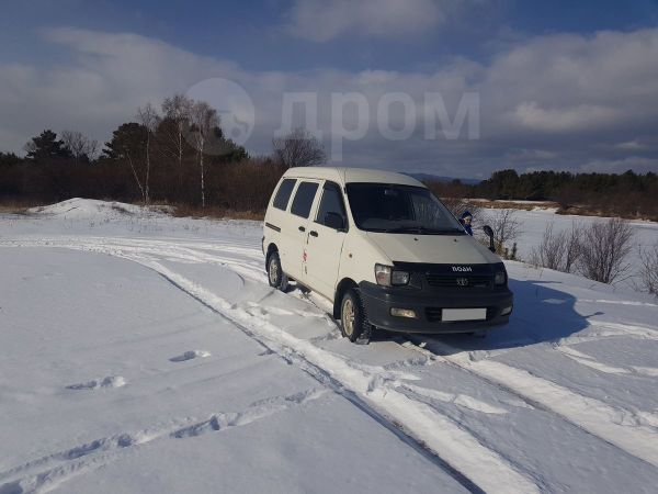 Toyota Town Ace, 2005 год, 420 000 руб.