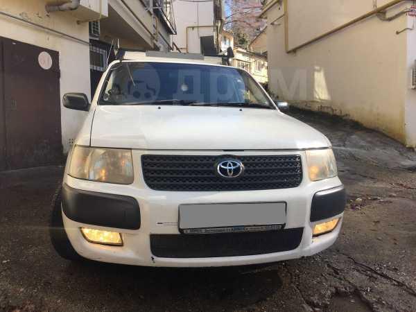 Toyota Succeed, 2004 год, 299 999 руб.