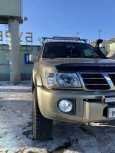 Nissan Safari, 2003 год, 1 050 000 руб.