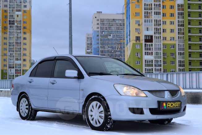 Mitsubishi Lancer, 2005 год, 215 000 руб.