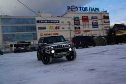 Москва H3 2009