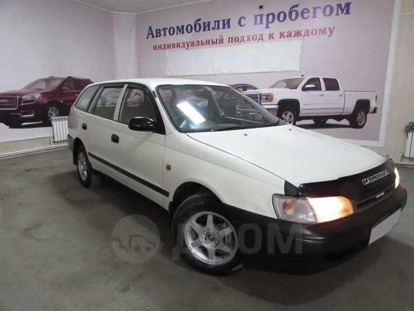 Toyota Caldina, 2000 год, 258 000 руб.