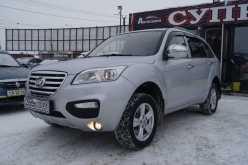 Барнаул X60 2013