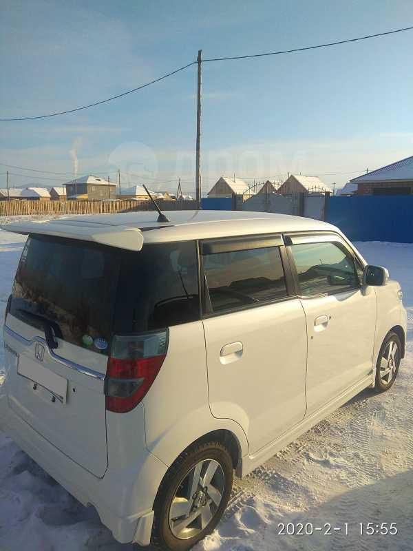 Honda Zest, 2012 год, 399 999 руб.