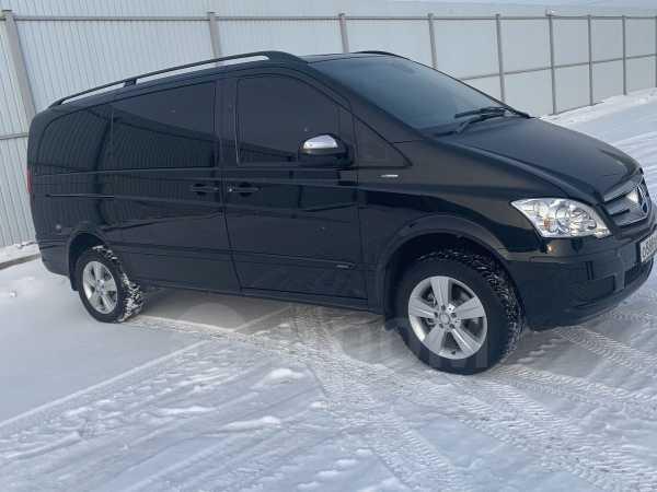 Mercedes-Benz Viano, 2014 год, 2 000 000 руб.
