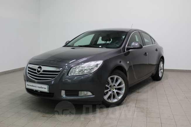 Opel Insignia, 2011 год, 399 000 руб.