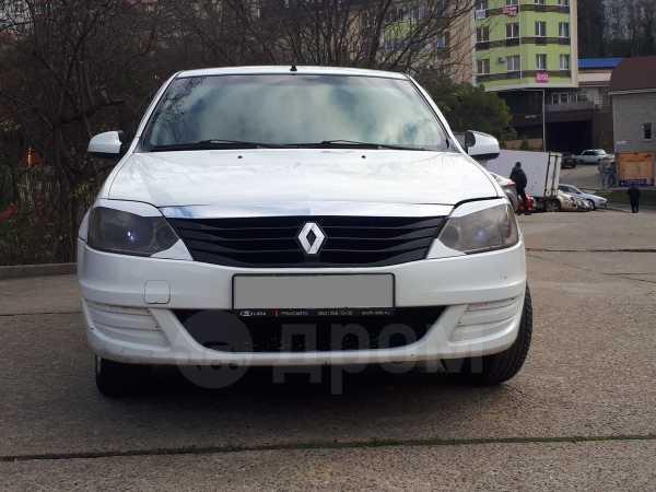 Renault Logan, 2013 год, 235 000 руб.
