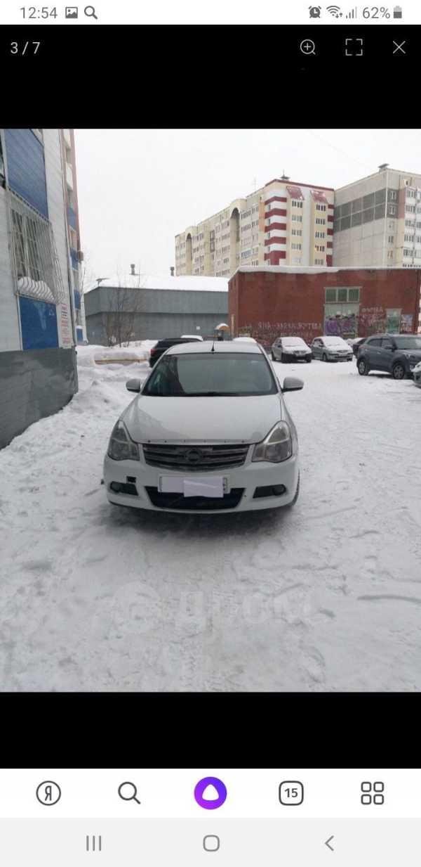 Nissan Almera, 2013 год, 330 000 руб.