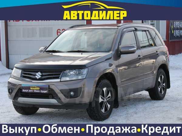 Suzuki Grand Vitara, 2012 год, 800 000 руб.