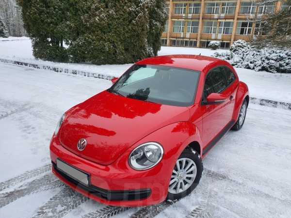 Volkswagen Beetle, 2013 год, 695 000 руб.