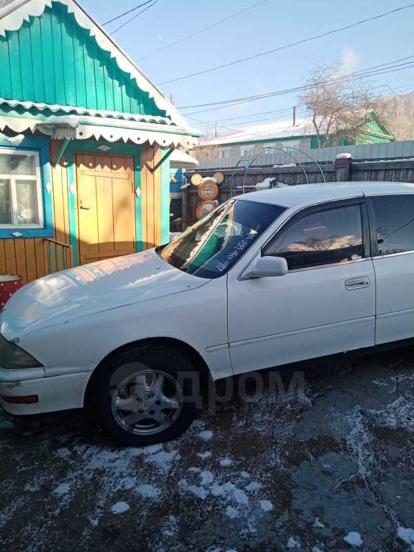Toyota Camry, 1991 год, 180 000 руб.