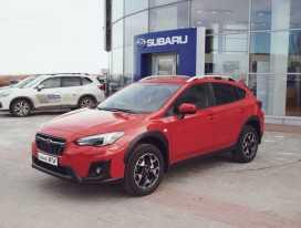 Белгород Subaru XV 2019