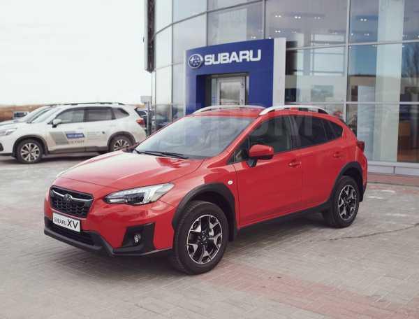 Subaru XV, 2019 год, 2 268 900 руб.