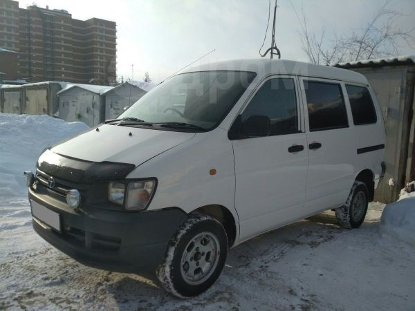 Toyota Town Ace, 1998 год, 195 000 руб.