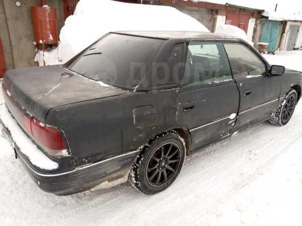 Subaru Legacy, 1991 год, 27 000 руб.