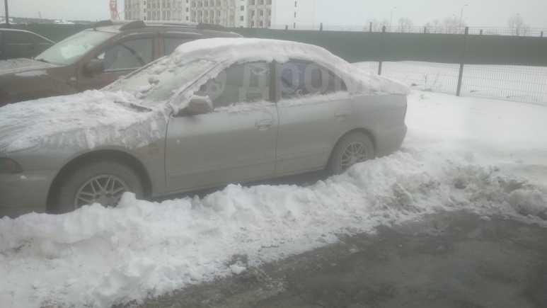 Mitsubishi Galant, 1998 год, 70 000 руб.