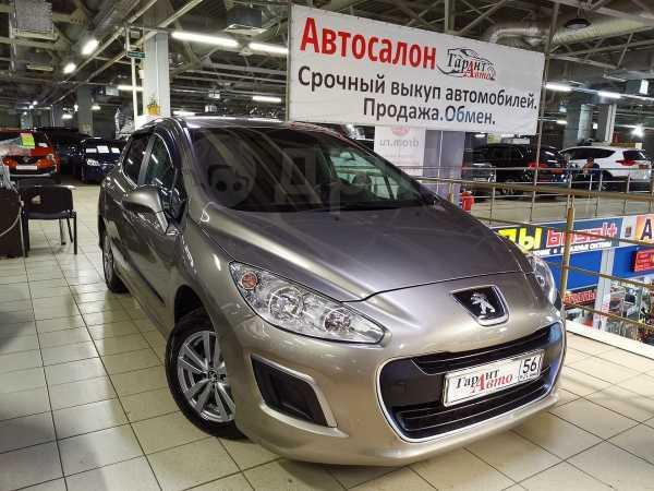Peugeot 308, 2011 год, 387 000 руб.