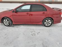 Нижний Новгород Corolla 2003