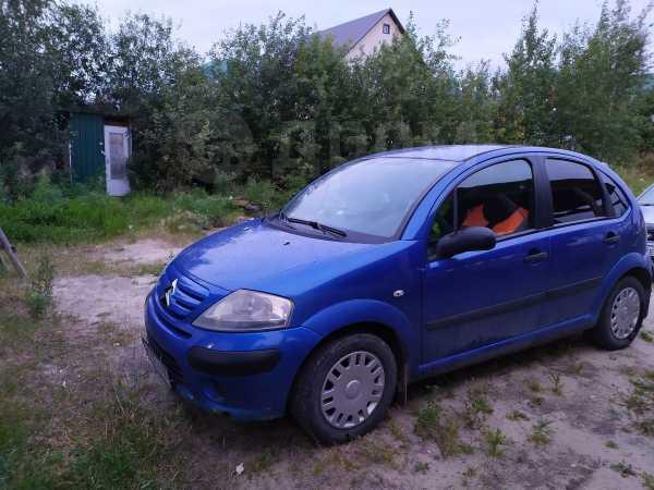 Citroen C3, 2007 год, 170 000 руб.