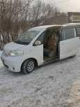 Toyota Porte, 2004 год, 285 000 руб.