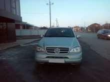 Тимашевск M-Class 1998