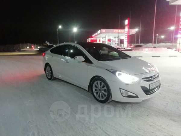 Hyundai i40, 2012 год, 780 000 руб.