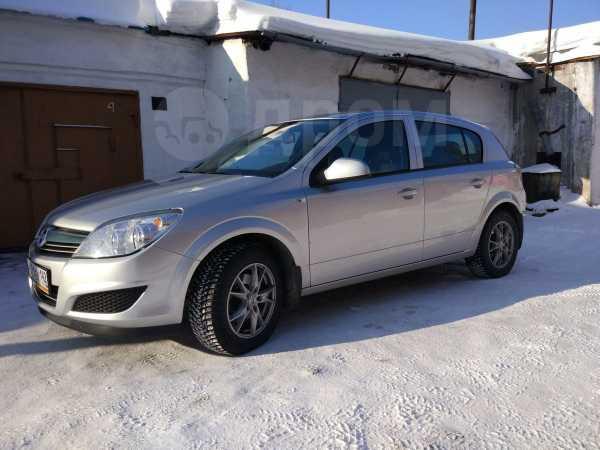 Opel Astra Family, 2014 год, 620 000 руб.