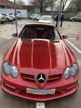 Mercedes-Benz SL-Class, 2002 год, 720 000 руб.