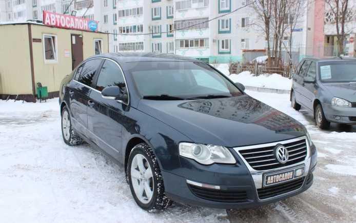 Volkswagen Passat, 2006 год, 415 000 руб.